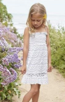 Water Lily Fiola Dress