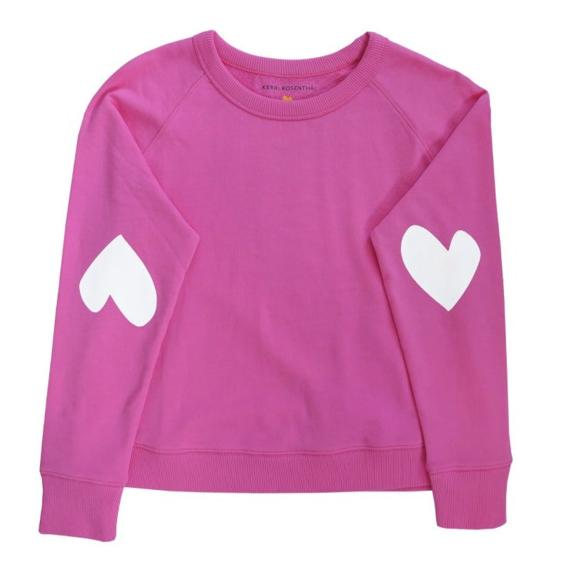 Imperfect Heart Sweatshirt