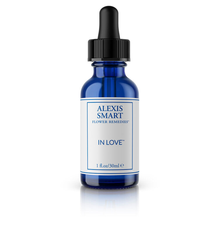 Alexis Smart Flower Remedies In Love