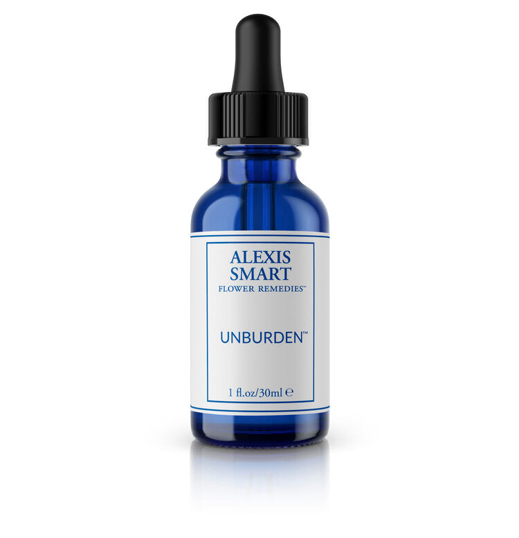 Alexis Smart Flower Remedies Unburden