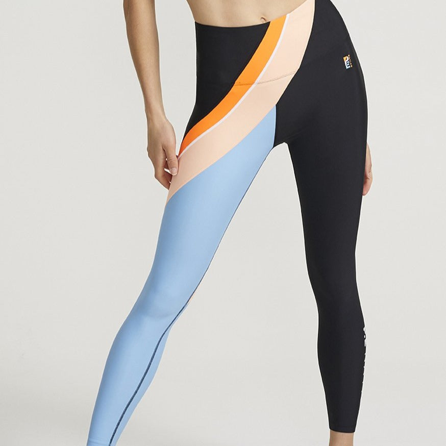 Aerial Drop Legging