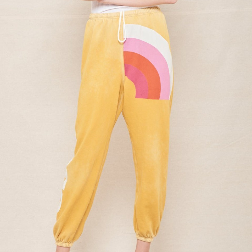 Superrainbow LetsGo Sweatpants