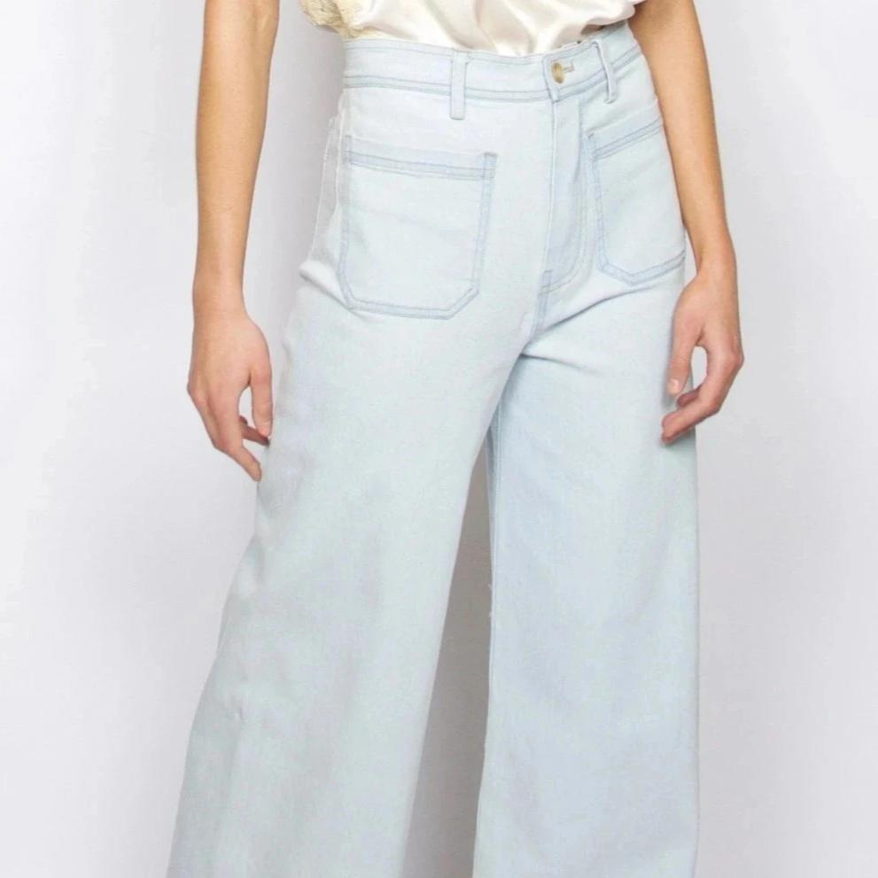 Blair Wide Leg Jean