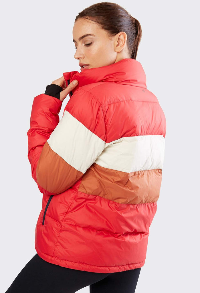 Isabel Puffer Jacket