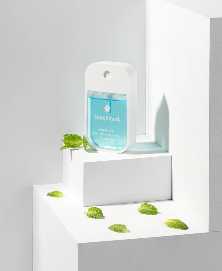 Power Mist Mint