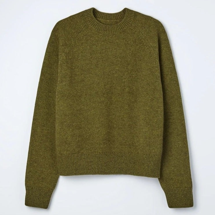 50s Crewneck Sweater
