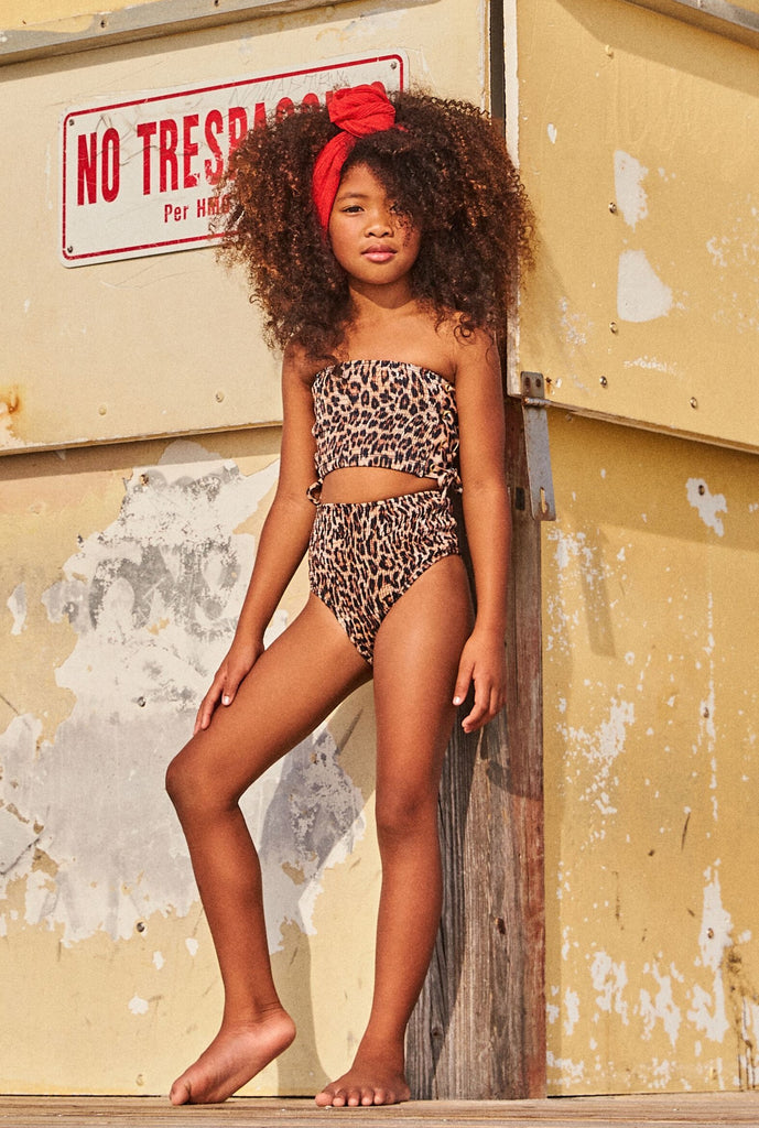 Maia 2 pc Wild One