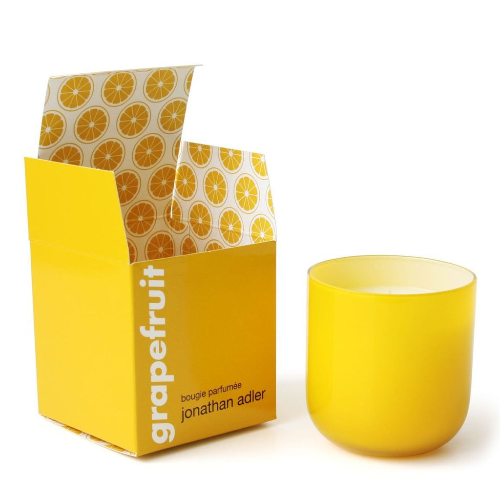 Pop Candle Grapefruit