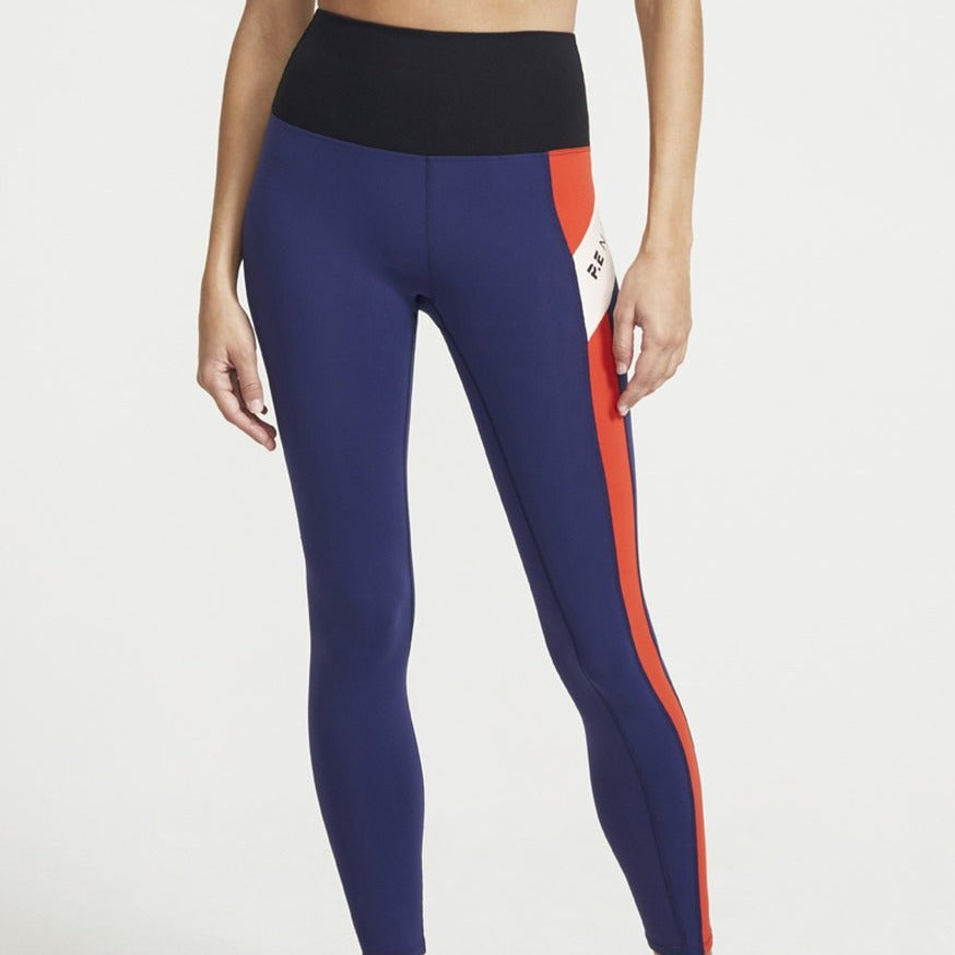 Short Corner Legging