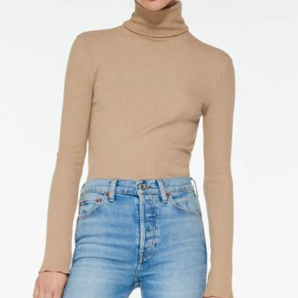 60s L/S Turtleneck