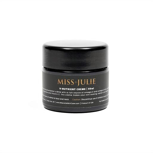 JULIE LINDH V Nutrient Creme 50ml Regular