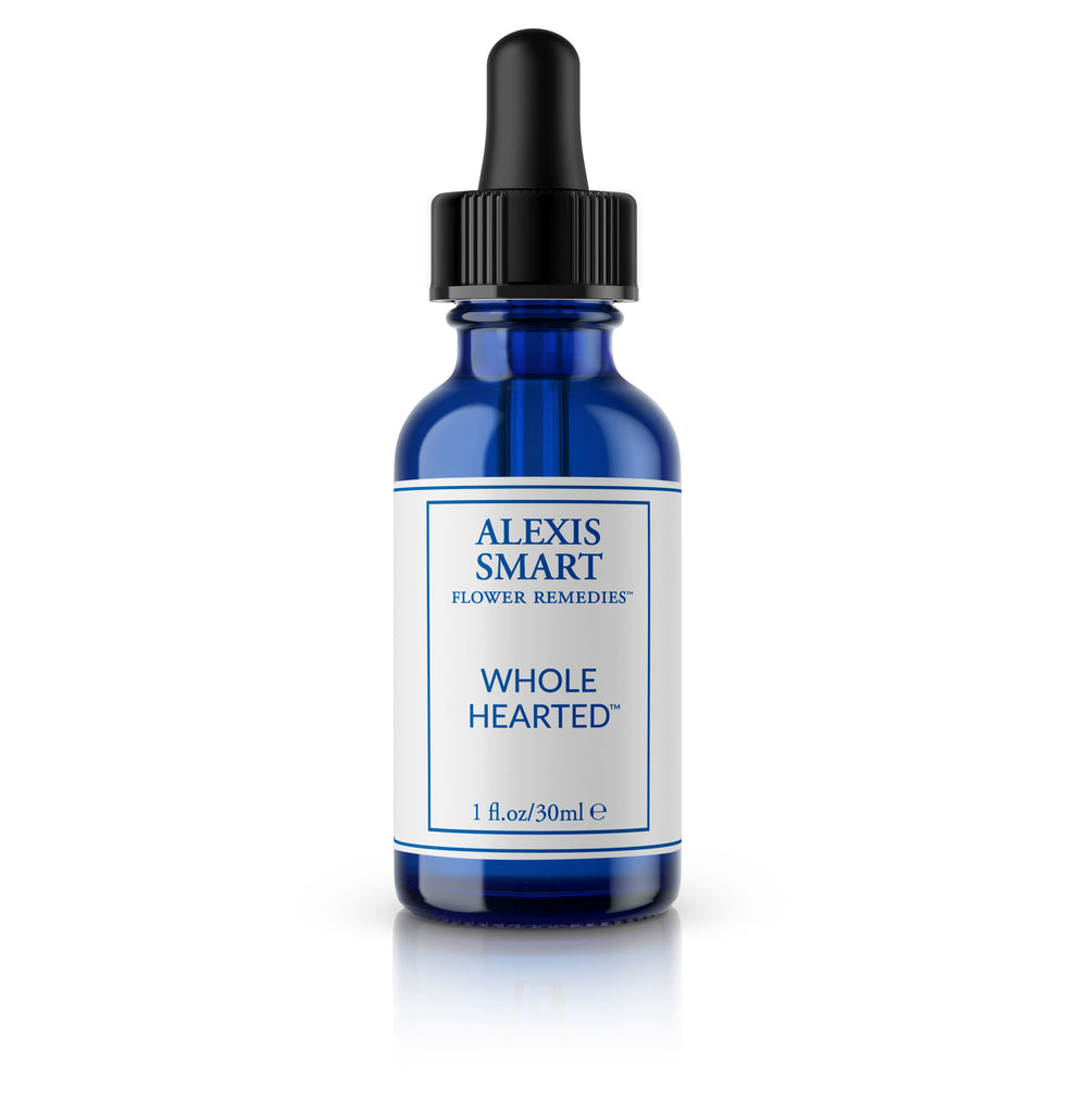 Alexis Smart Flower Remedies Wholehearted