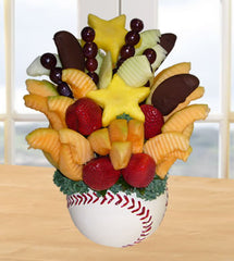 Baseball Treat