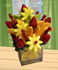 Sweet Fruit Bouquet