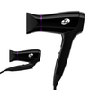 Black Featherweight Compact Dryer