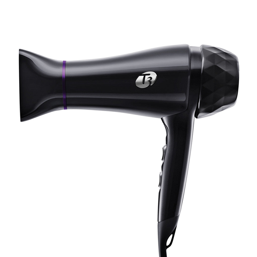 T3 Featherweight Luxe 2i Ionic Hair Dryer