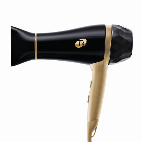 T3 Haircare Featherweight 2 - Gold & Black Limited Edition