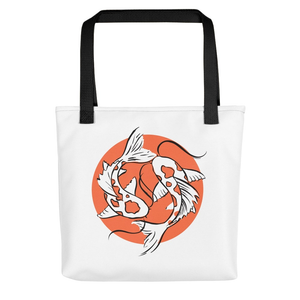 "Tote bag collection - ""The Tote"""