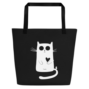 "Kitten ""The Bote"" - Big Tote"