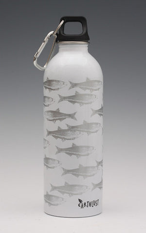 Fish on White - 1 Litre