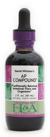 AP Compound 1oz
