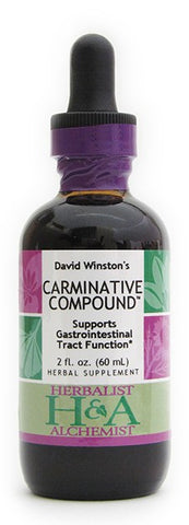 Carminative Compound