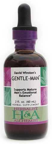 Gentle Man 1oz