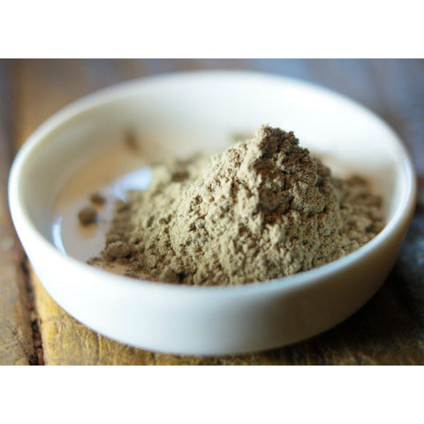 Horsetail (Shavegrass) Powder