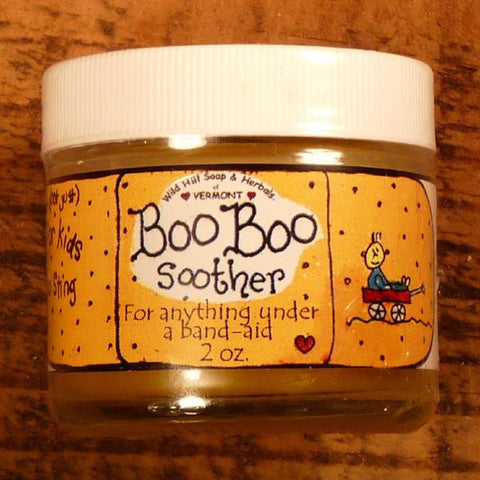 Boo Boo Soother