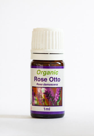 Rose Otto EO 1ml