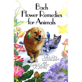 Bach Remedies for Animals