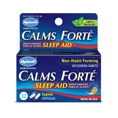 Calms Forte Homeopathic