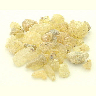Copal Resin Pieces