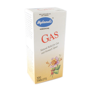 Gas Homeopathic