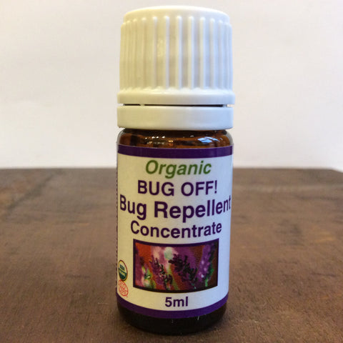 Bug Repellent Concentrate EO - 5ml