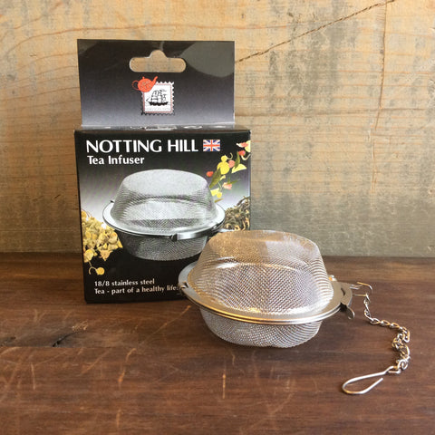 Tea Infuser Notting Hill