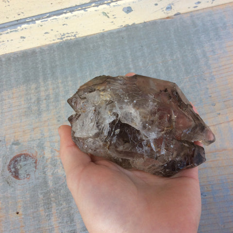 Exceptional Smoky Quartz