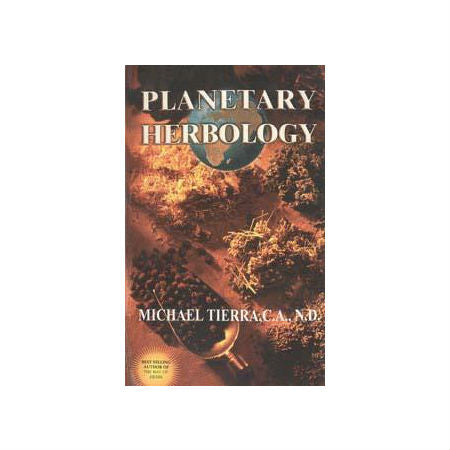 Planetary Herbology, Tierra