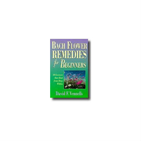 Bach Flower Remedies for Begin