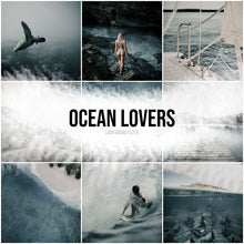 Load image into Gallery viewer, Ocean Lovers
