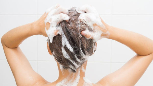 Hair Washing Tips & Technique to Promote Hair Growth by WishCare | WishCare