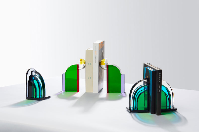 Soho Bookend