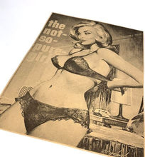 Load image into Gallery viewer, The Not So Pure Girl Retro Poster - Wildly Untamed