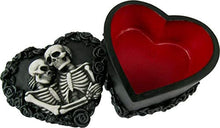 Load image into Gallery viewer, True Love Never Dies - Jewelry Box