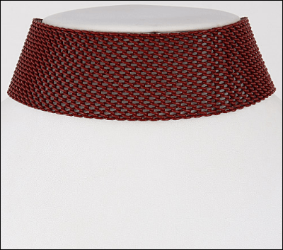 Devilish Soul Choker - Wildly Untamed