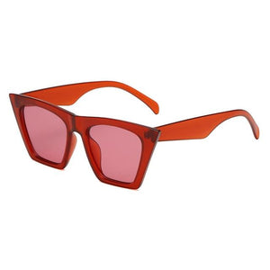 Feisty Kitty Sunglasses - Wildly Untamed