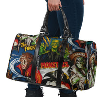 Load image into Gallery viewer, Universal Monster Travel Bag