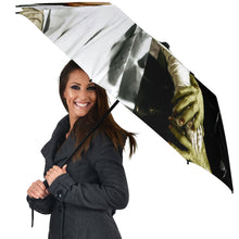 Load image into Gallery viewer, Bride of Frankenstein (Color) Umbrella