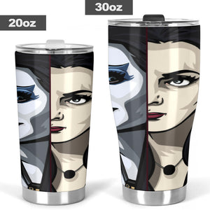 The Ghoul Gang Tumbler