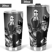 Load image into Gallery viewer, The Monster Crew Tumblers